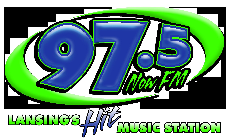 97.5 logo