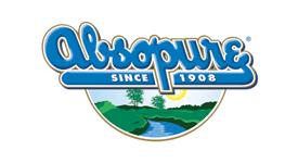 absopure logo web