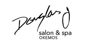 douglas j logo web